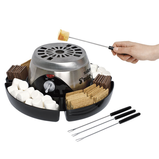 Salton S'Mores Maker - SP1503