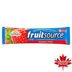 Sun-Rype FruitSource - Strawberry - 37g