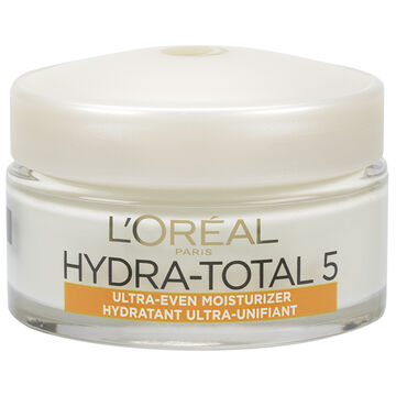 L'Oreal Hydra-Total 5 Ultra-Even Moisturizer - 50ml