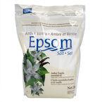 Rougier Epsom Salt - Amber Vanilla - 2kg