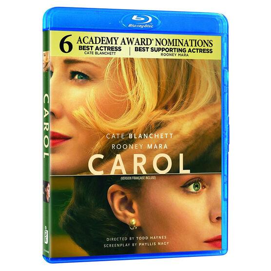 Carol - Blu-ray