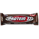 Bio-X Protein 32 Bar - Fudge Brownie - 80g