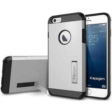 Spigen Tough Armor Case for iPhone 6 Plus - Satin Silver - SGP10917
