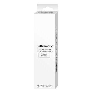 Transcend 4GB Apple JetMemory DDR3 1333Mhz SO-DIMM - TS4GJMA324H
