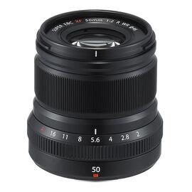 Fuji XF 50mm F2 R WR Lens