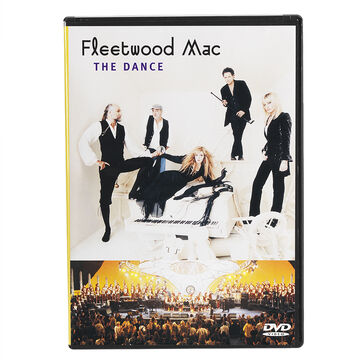 Fleetwood Mac: The Dance - DVD