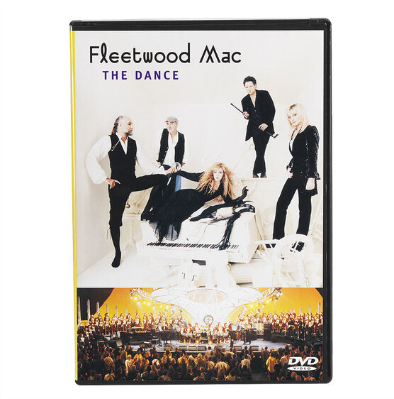 Fleetwood Mac: The Dance - DVD