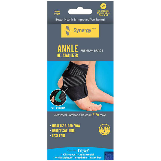 Synergy Ankle Stabilizer - Large / Extra Large
