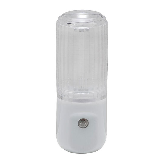 Globe LED Auto Night Light