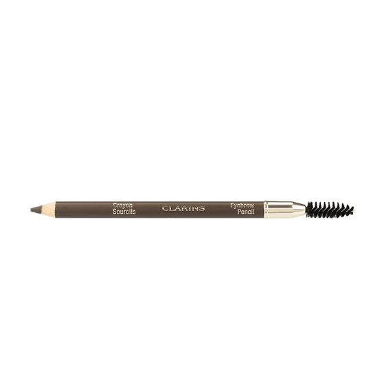 Clarins Eyebrow Pencil - 01 Dark Brown