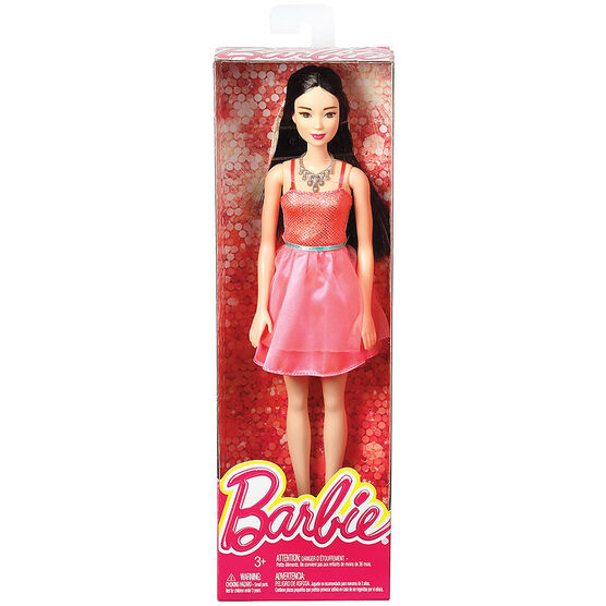 Barbie Glitz Doll - Assorted