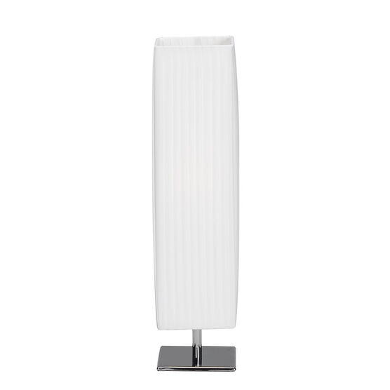 London Drugs Tube Shape Floor Lamp - 14 x 14 x 57.5cm