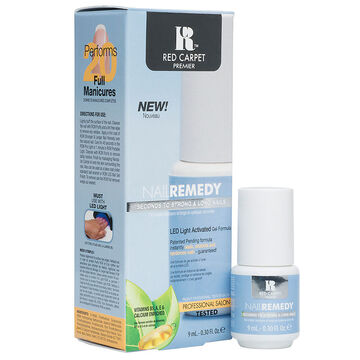 Red Carpet Manicure Nail Remedy - 9ml