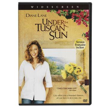 Under the Tuscan Sun - DVD