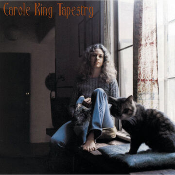 Carole King - Tapestry - CD
