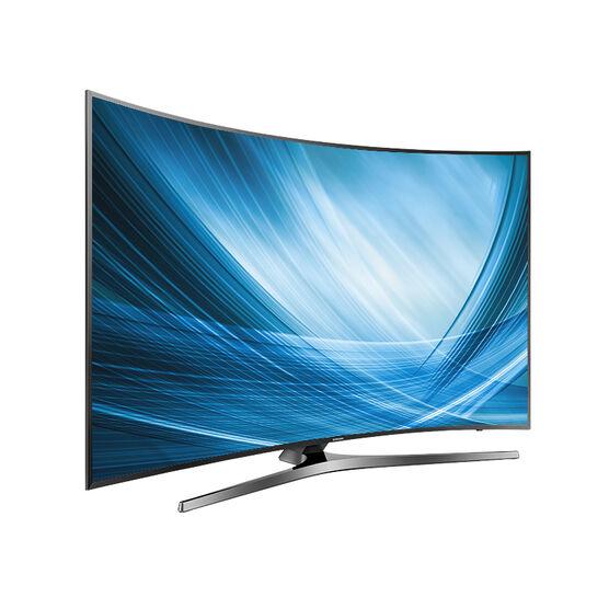 "Samsung 49"" Curved 4K UHD TV - UN49KU7500FXZC"