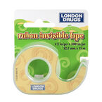 London Drugs Invisible Tape - 15m