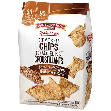 Pepperidge Farm Cracker Chips - Multigrain - 140g