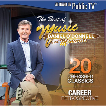 Daniel O'Donnell - The Best of Music and Memories - CD
