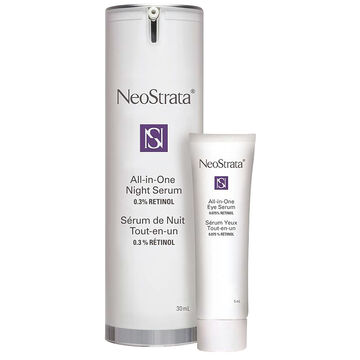 NeoStrata All-in-One Serum Duo - 2 piece
