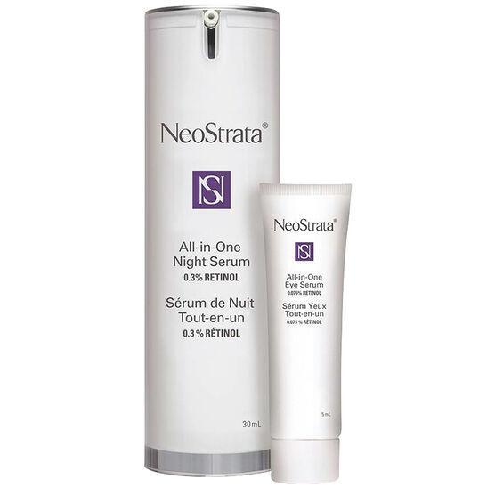 NeoStrata All-in-One Serum Duo - 2 piece