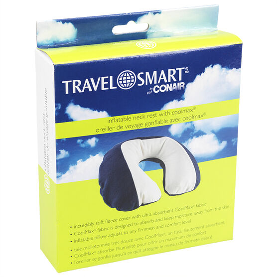 Travel Smart Neck Rest