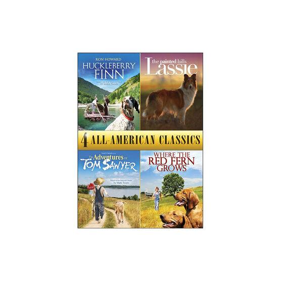 Original Family Classics: Volume 2 - DVD