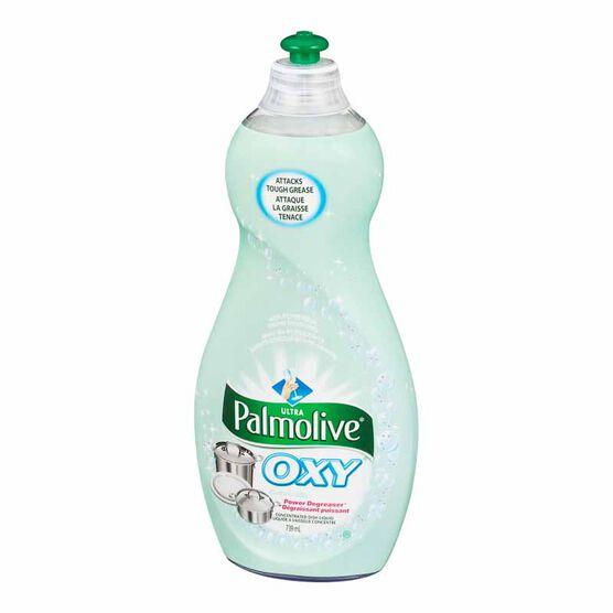 Palmolive Ultra Oxy Plus - Marine Purity - 739ml