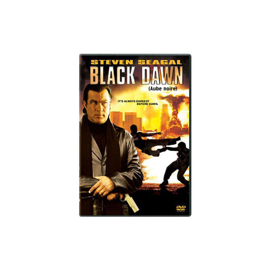 Black Dawn - DVD