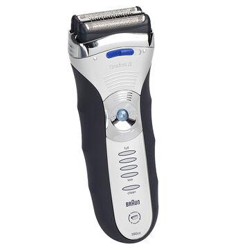 Braun Series 3-390-3 Shaver