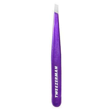 Tweezerman Professional Slant Tweezer - Purple Reign