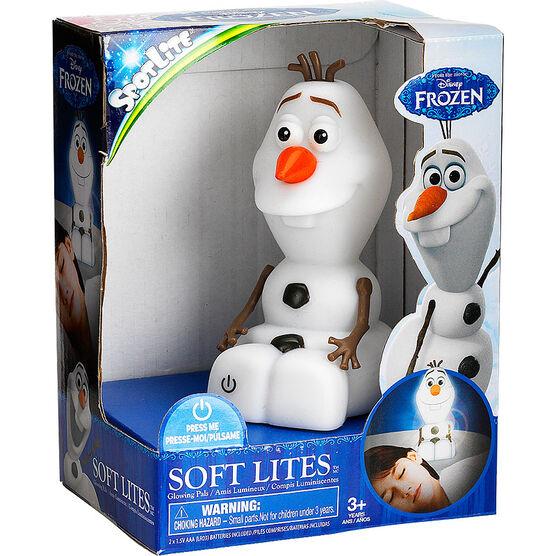 Spot Lite Soft Lites Frozen's Olaf