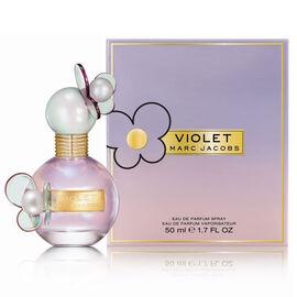 Marc Jacobs Violet Eau de Parfum Spray - 50ml