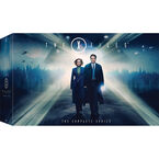 The X-Files: The Complete Series Collection - Blu-ray