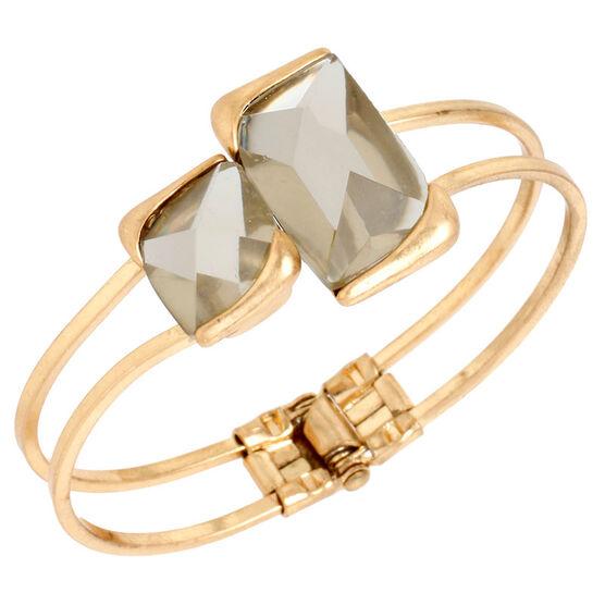 Kenneth Cole Stone Bracelet - Light Colorado Topaz