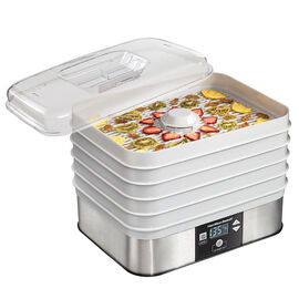 Hamilton Beach Digital Food Dehydrator - White - 32100C