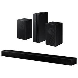 Samsung Sound+ Soundbar HWMS650 + Rear Speaker Kit SWA9000S Package - PKG #12408