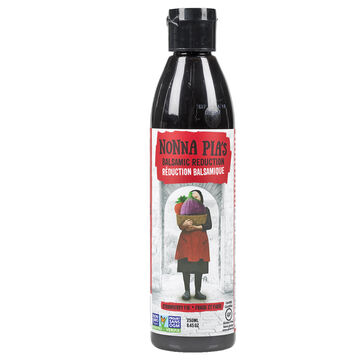 Nonna Pia's Balsamic Reduction - Strawberry - 250ml