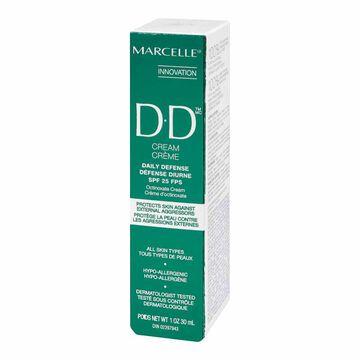 Marcelle DD Cream Daily Defense SPF 25 - Light