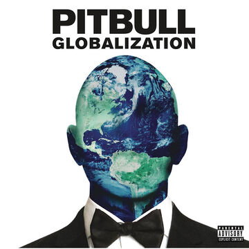 Pitbull - Globalization - CD