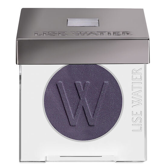 Lise Watier Solo Eyeshadow - Raisin