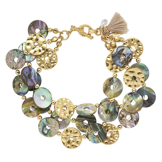 Lonna Lilly Flex Bracelet