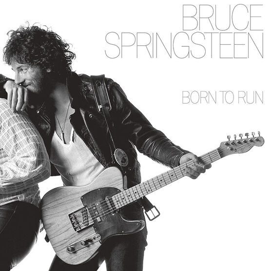 Bruce Springsteen - Born To Run - Vinyl