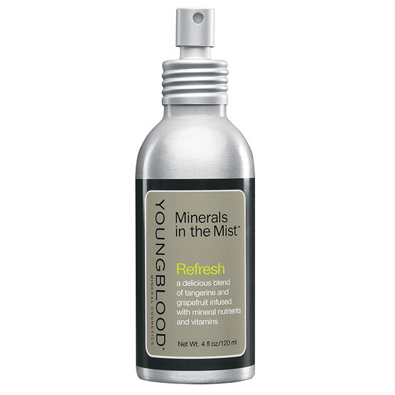Youngblood Minerals in the Mist - Refresh -120ml
