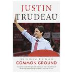 Justin Trudeau Common Ground