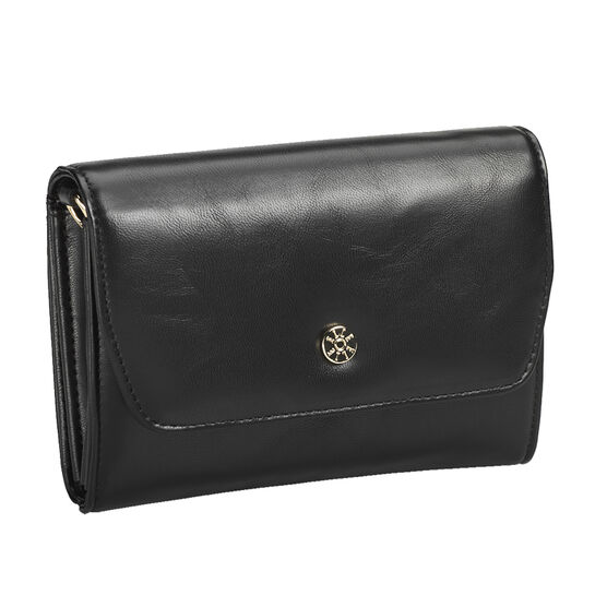 Elle Wallet with Strap Assorted - 1010