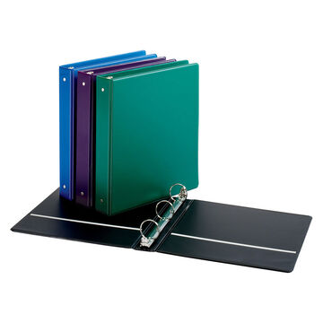 London Drugs Reference Binder - 1 inch