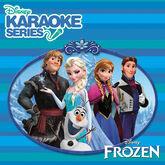 Disney's Karaoke Series: Frozen - CD