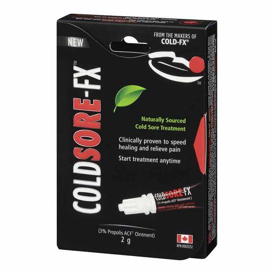 Coldsore-Fx - 2G