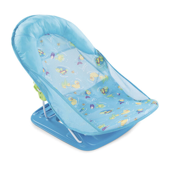 Summer Deluxe Baby Bather - Splash